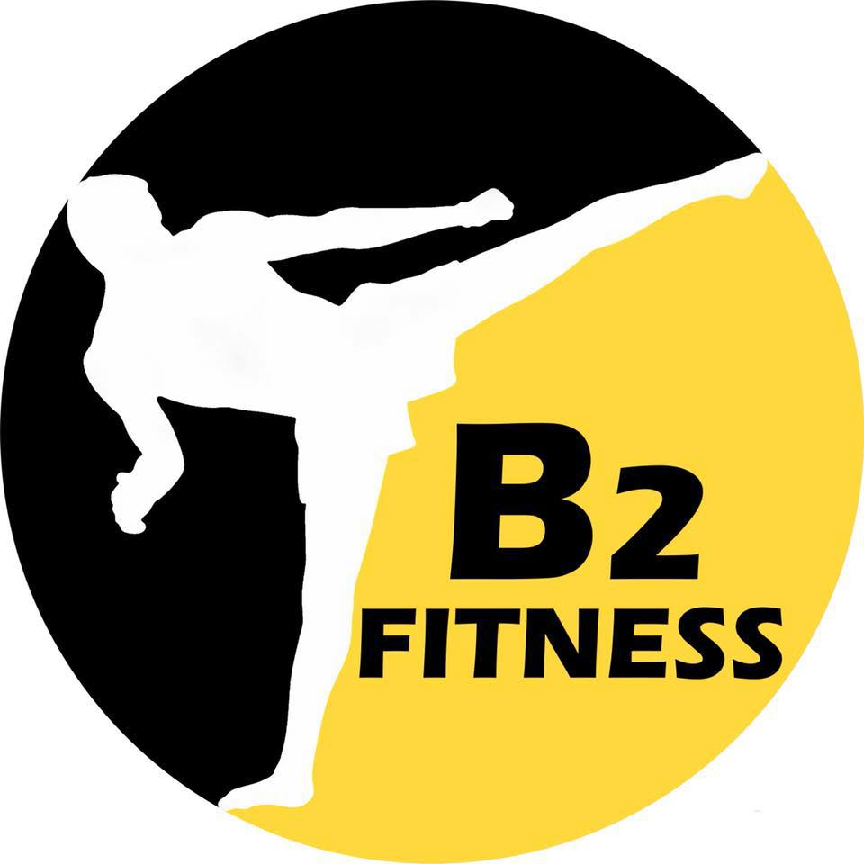 B2 Fitness Limited商標