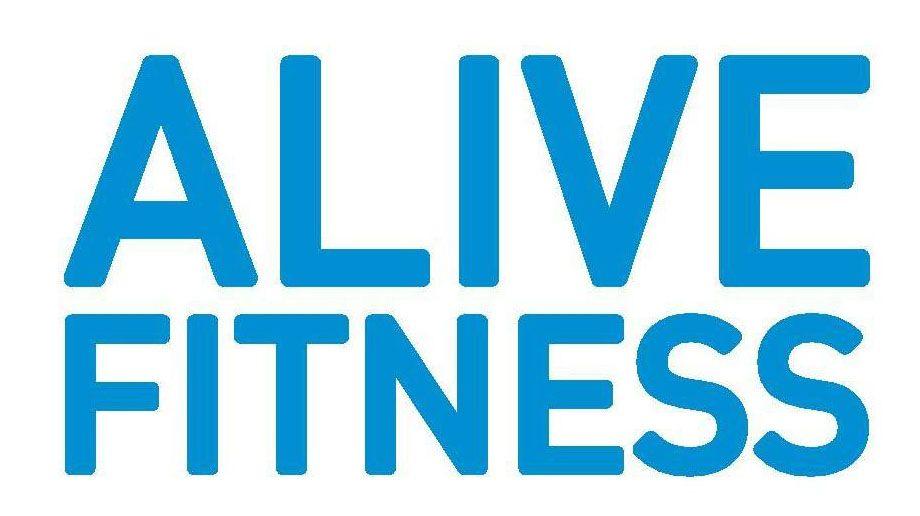 Alive Fitness商標