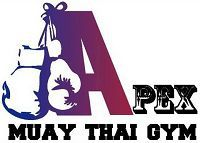 Apex Muay thai GYM Co Ltd商標