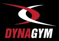 DYNA GYM商標
