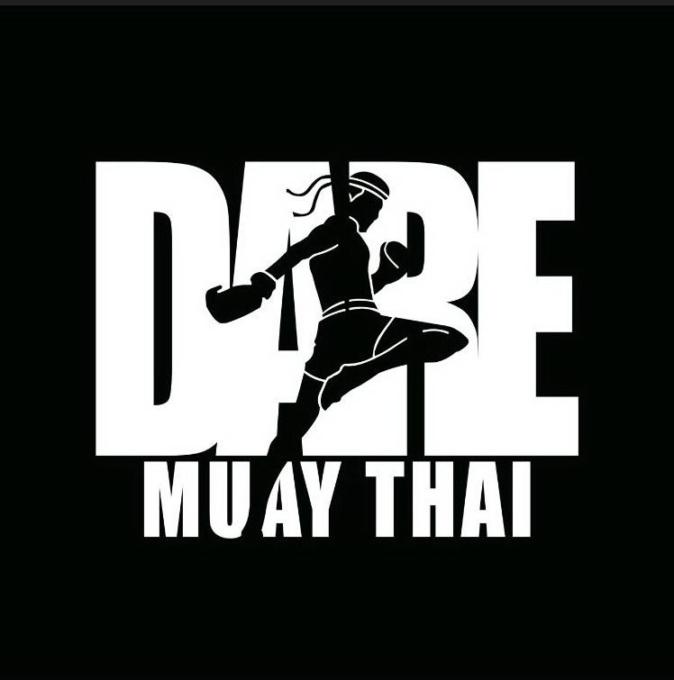 Dare MuayThai HK商標