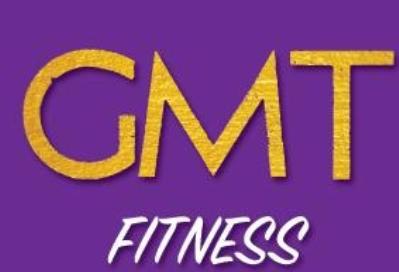 GMT Fitness商標