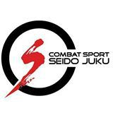 International Seido juku Combat Sport 國際空手道正道塾商標