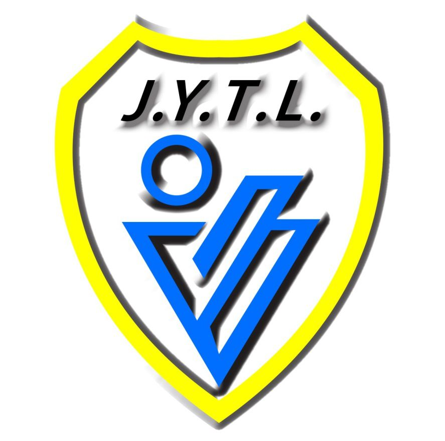 JYTL Boxing & Muay Thai Association 自強文東拳擊會商標