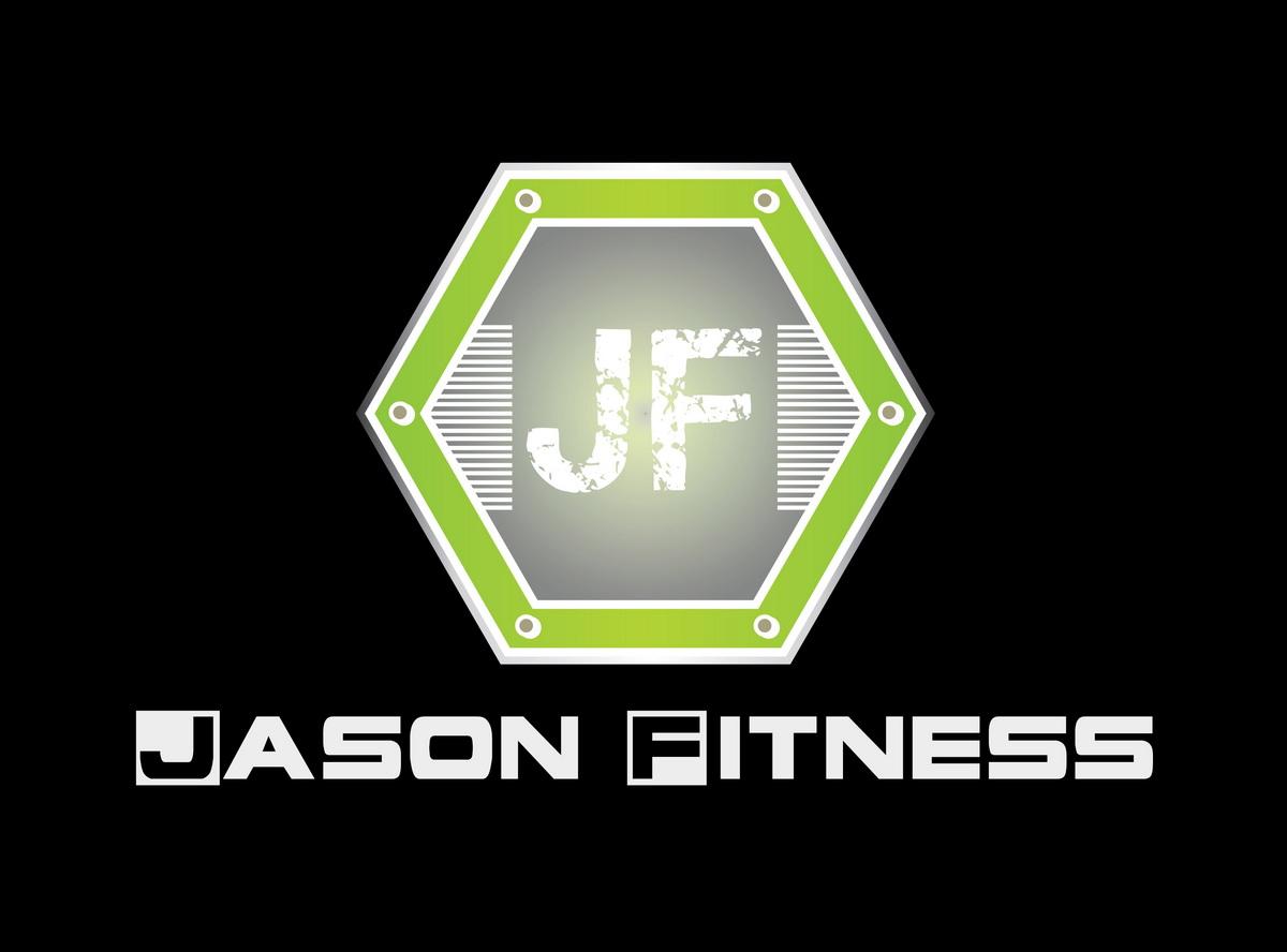 Jason Fitness商標