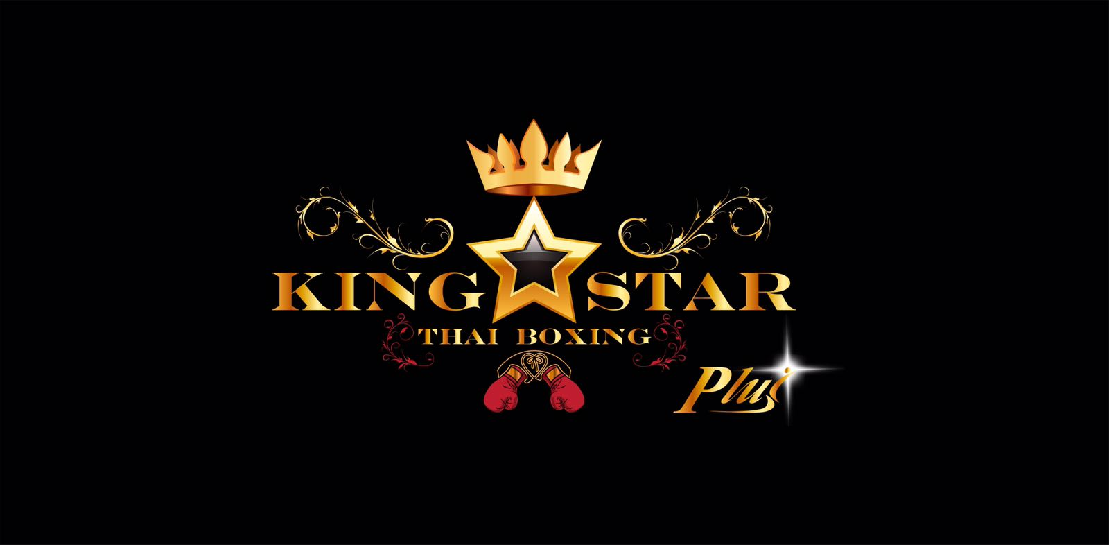 KING STAR PLUS FITNESS商標