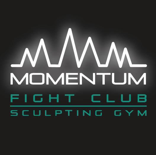 Momentum Fight Club商標