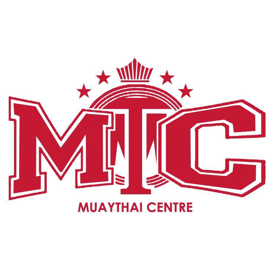 Muaythai Centre 泰拳中心商標