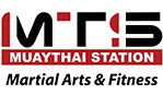 MuayThai Station Limited商標