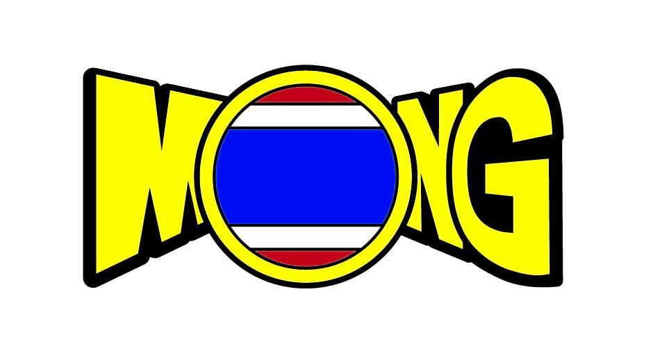 Mong Muay Thai Gym商標