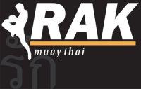 Rak Muay Thai商標