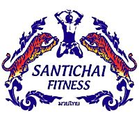 Santichai Fitness商標