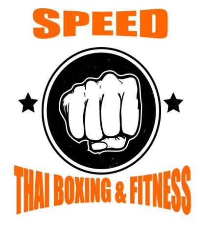 Speed Thai Boxing & Fitness商標