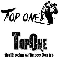 Top One Thai Boxing & Fitness Centre商標