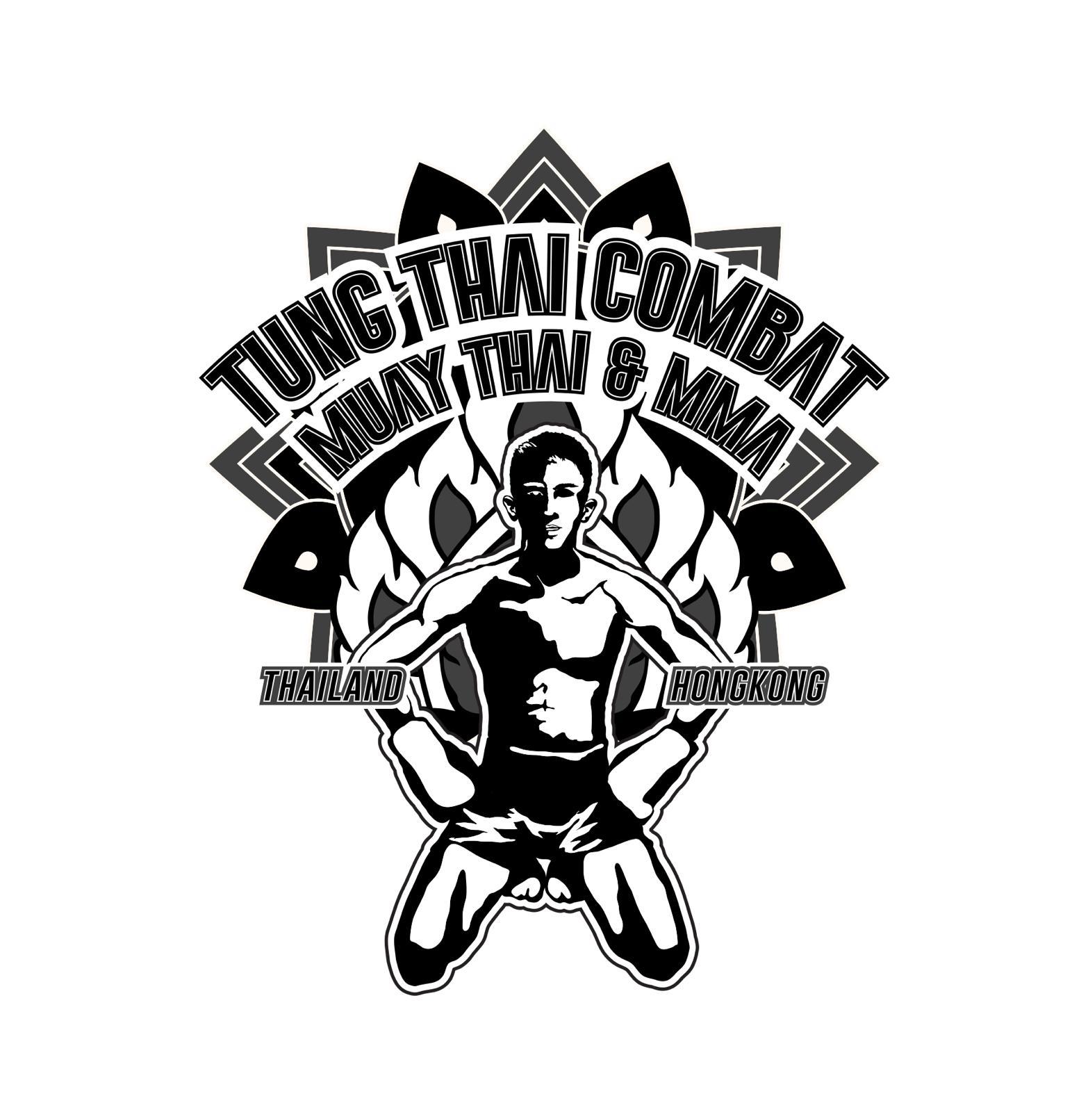 Tung Thai Combat商標