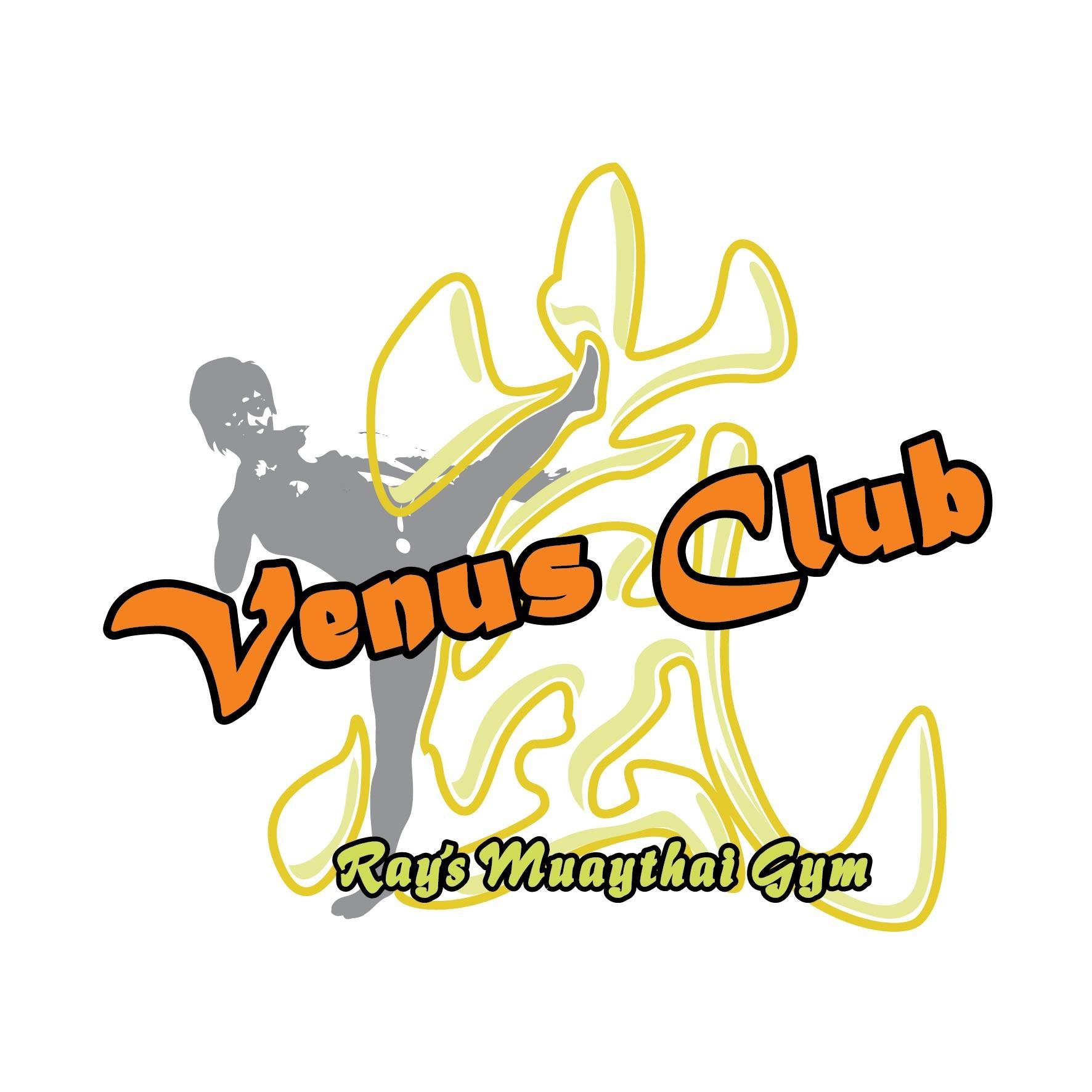 Venus Club商標
