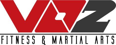 VO2 Fitness & Martial Arts商標