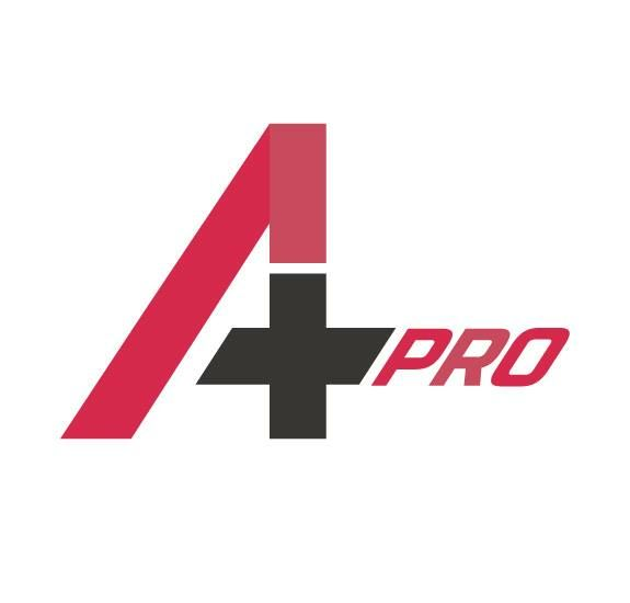 A+ Pro Sports and Arts Training Centre商標
